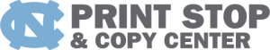 Print Stop and Copy Center